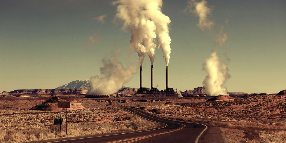 Trump EPA Withdraws Clean Air Policy Opposed By Fossil Fuel Companies