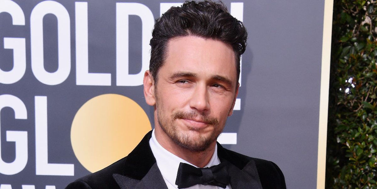 James Franco Was Edited Out Of Vanity Fair Cover Over Misconduct