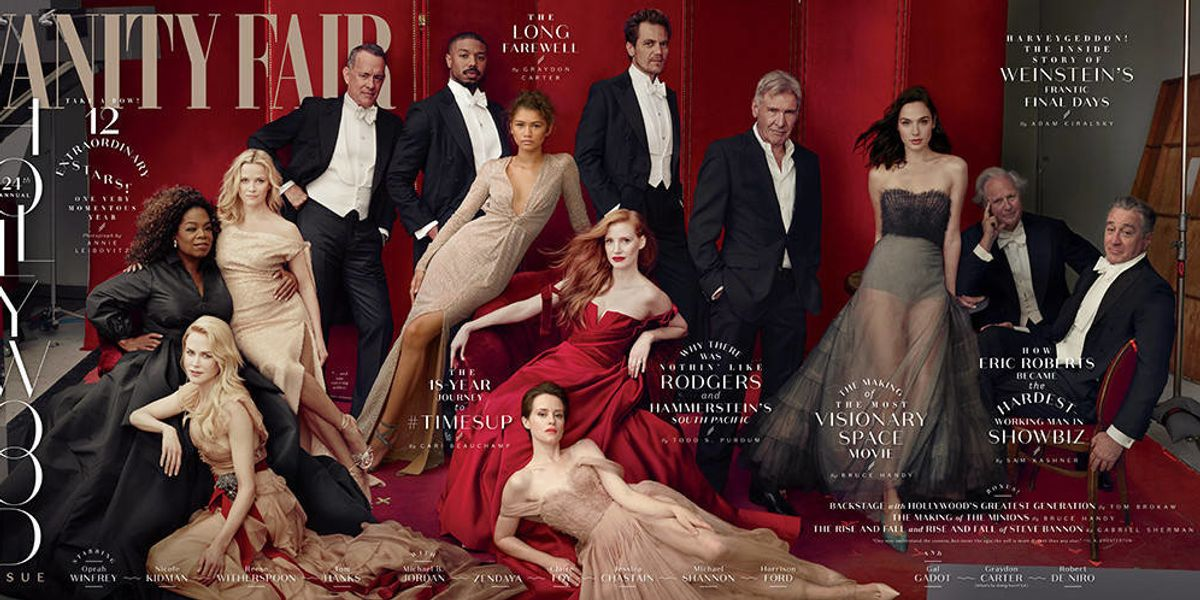 Oprah and Reese Witherspoon Have Too Many Limbs on New Cover