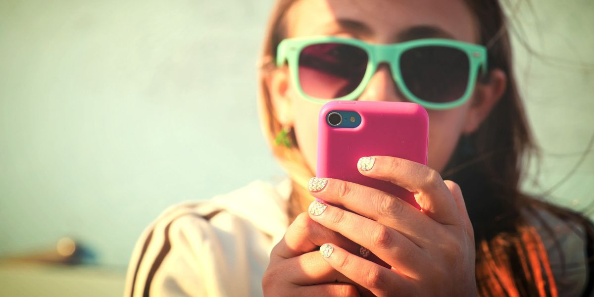 I'm A Millennial And, Yes, I Think Texting Is Ruining Our Culture