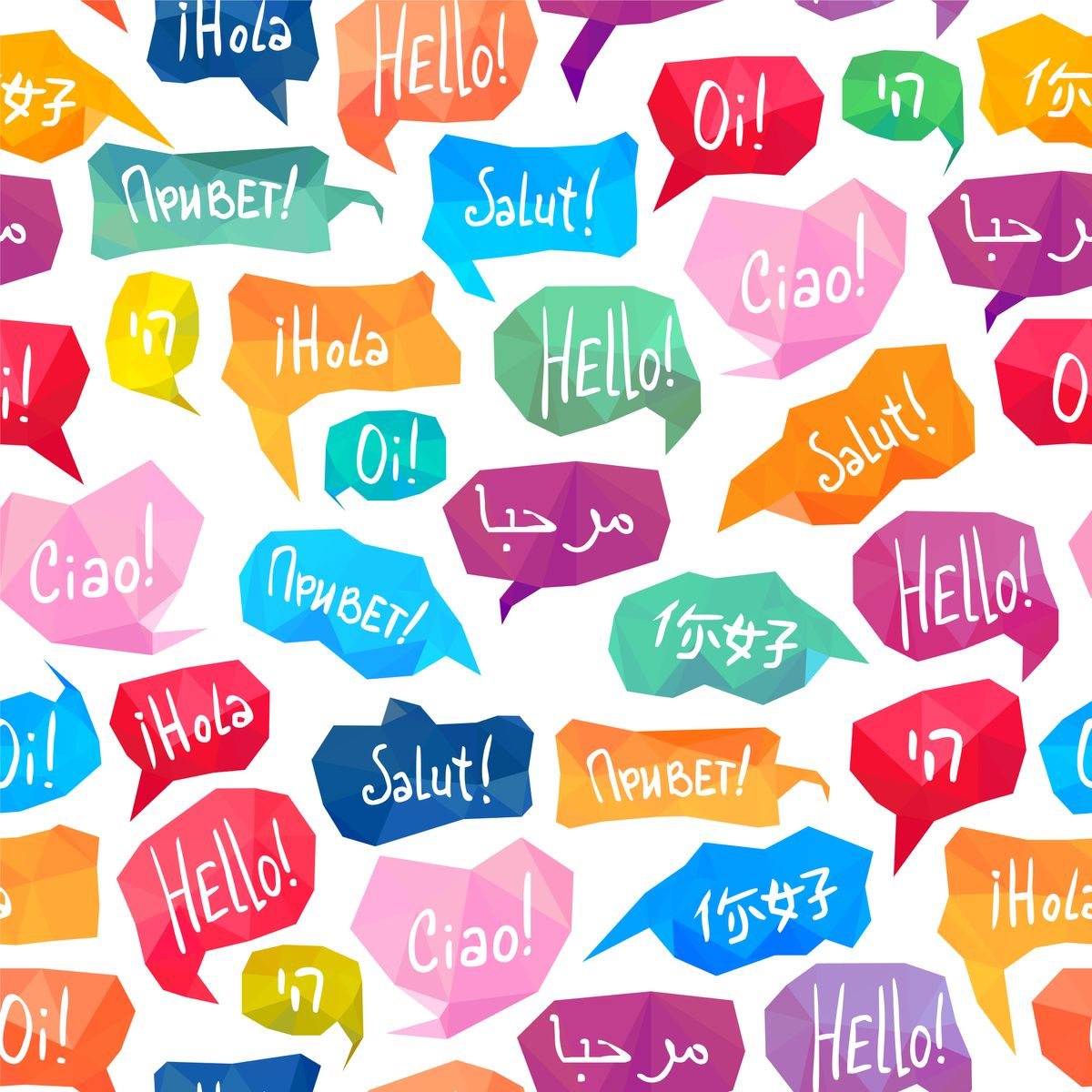 The Beauty of Learning Another Language