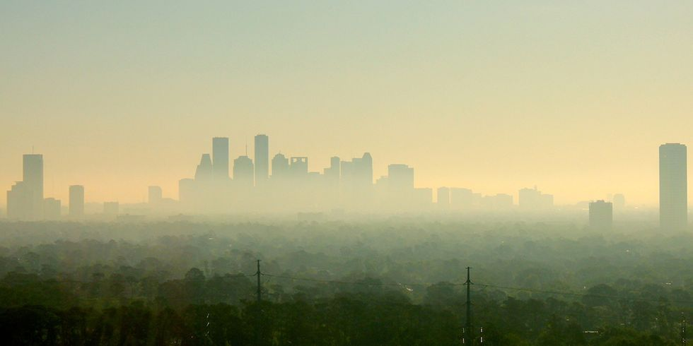 Most EPA Pollution Estimates Are Unreliable, So Why Is Everyone Still Using Them?