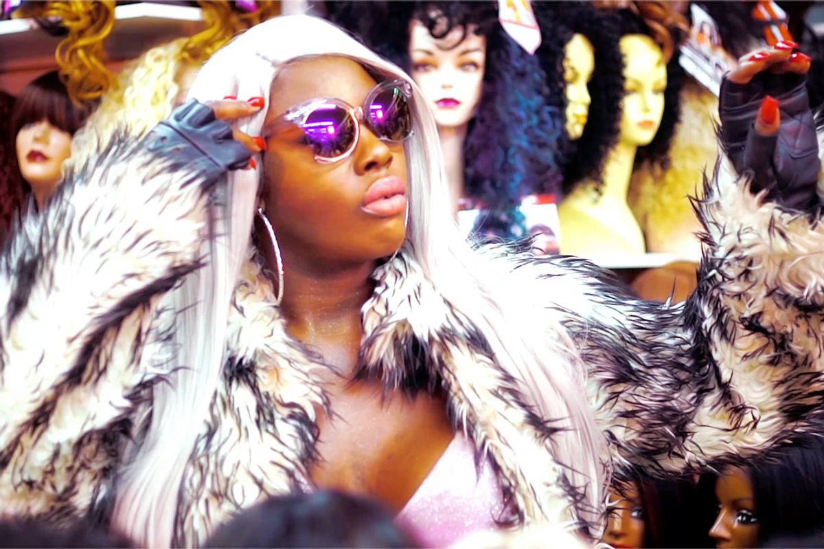 Chicago Rapper KC Ortiz Silences Negativity in 'Shut Up' Video