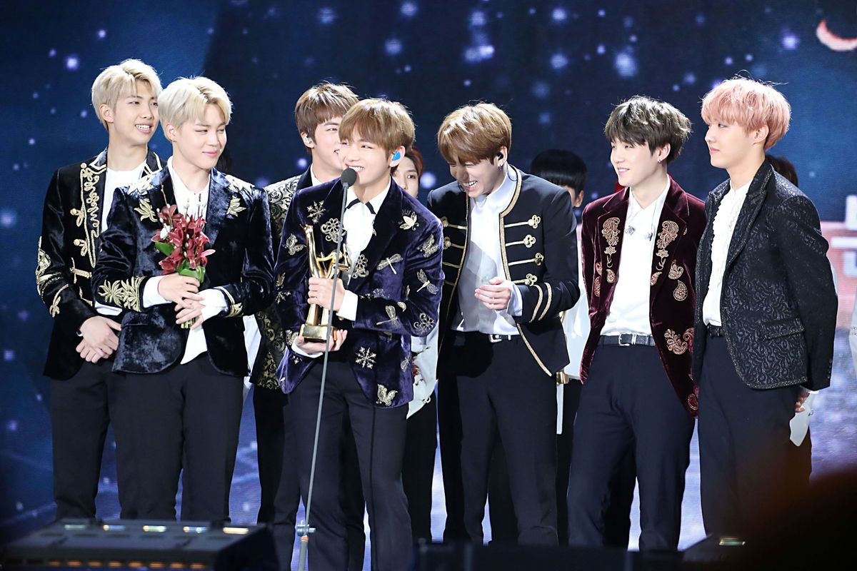 6 Reasons To Love BTS