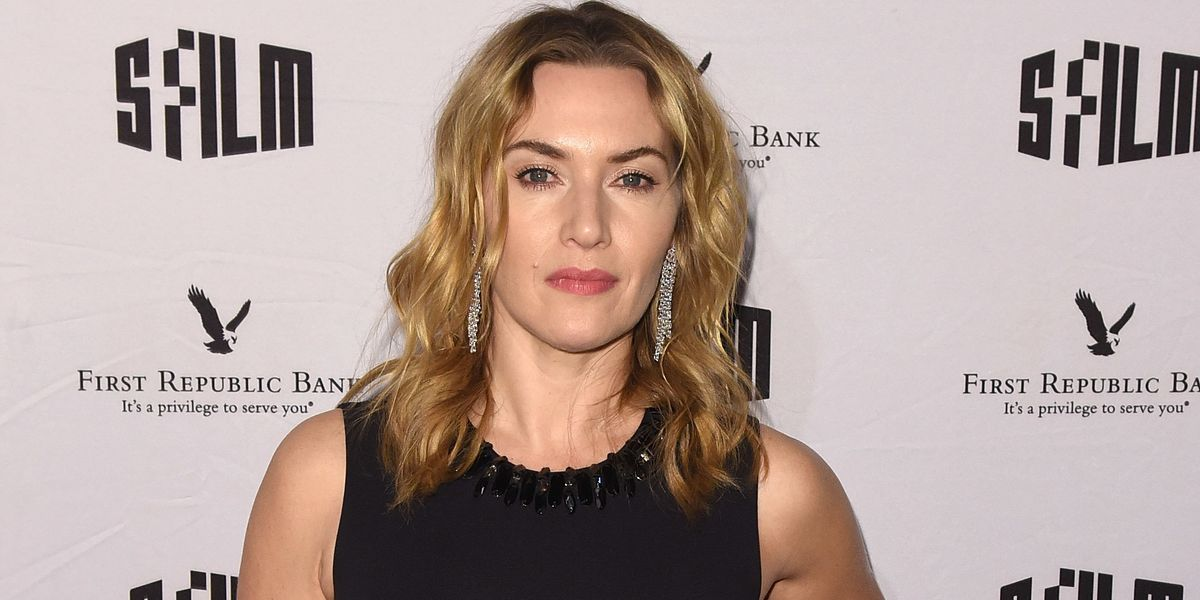 Kate Winslet Alludes to 'Bitter Regrets' of Working with Woody Allen