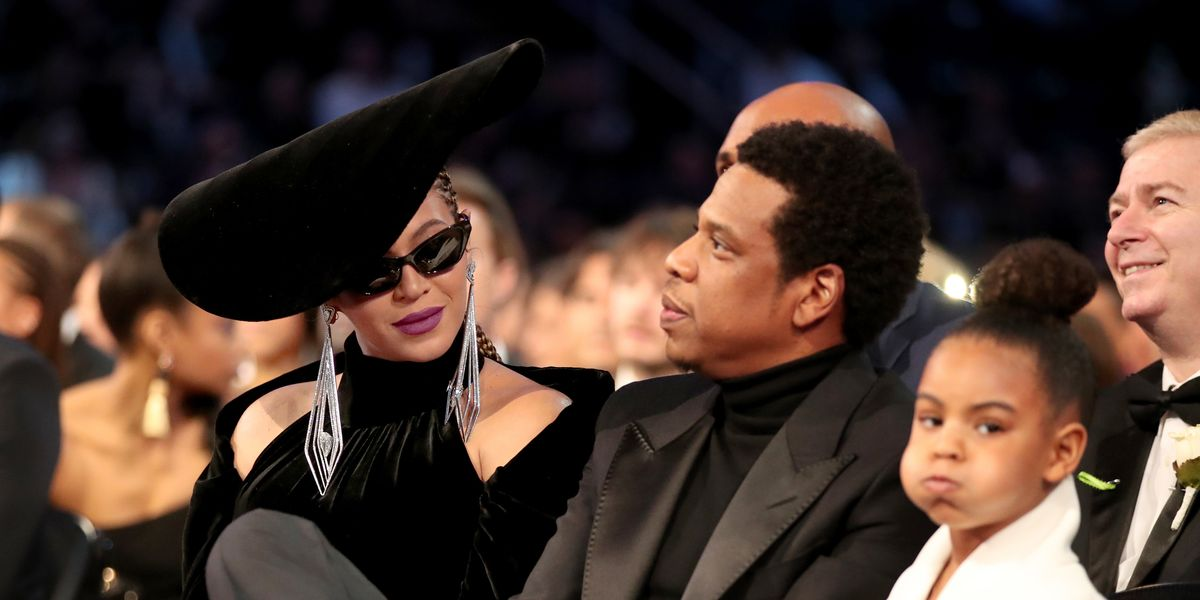 Here's Every Celeb Who Wore Sunglasses Inside the Grammys
