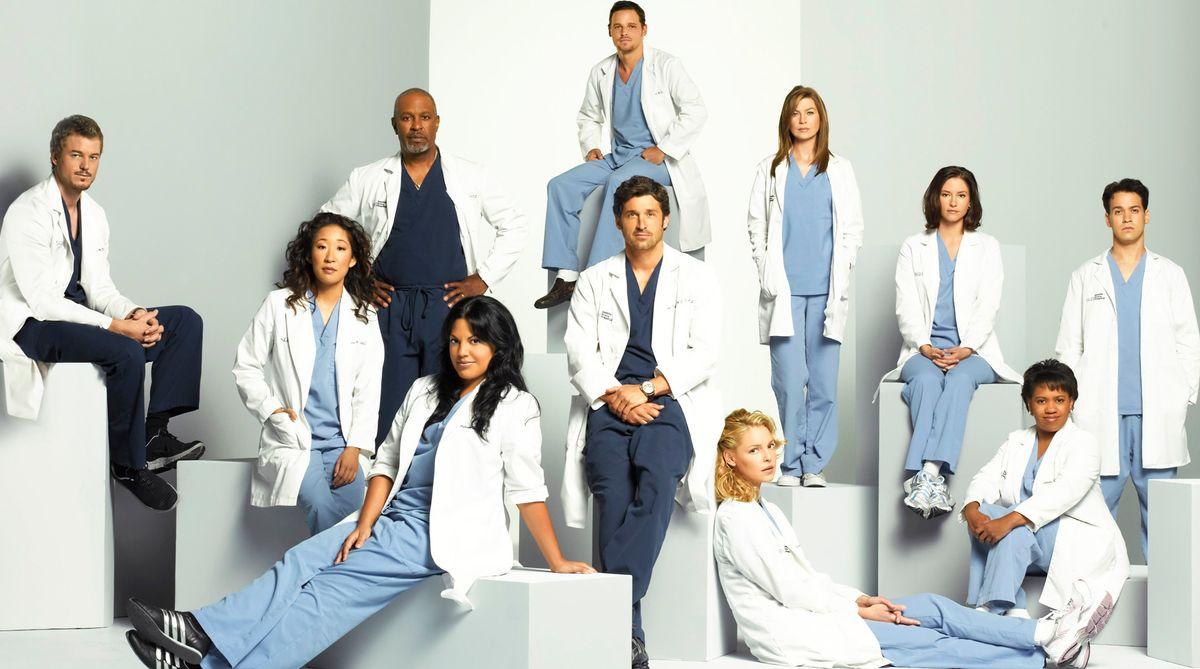 100 Iconic 'Grey's Anatomy' Quotes