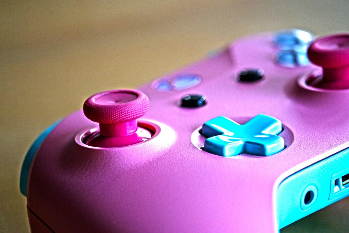 Yes, Women Can Play Video Games Too