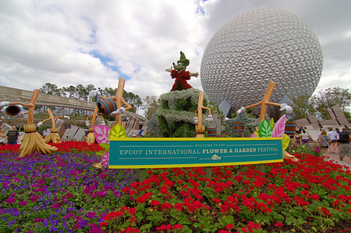 6 Reasons Why Disney World Is Better As An Adult