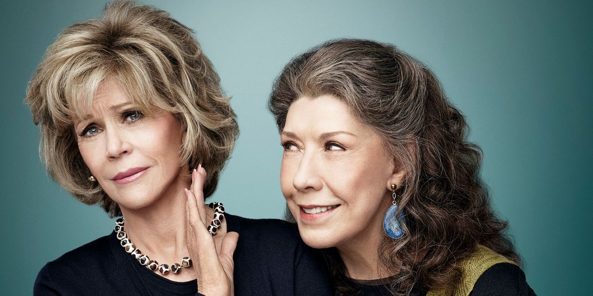 Grace and Frankie, One of Netlix's Best