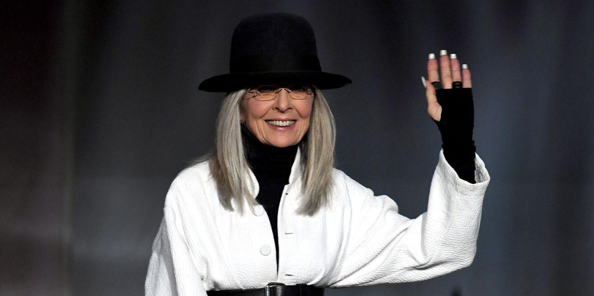 Diane Keaton Maintains She Believes Woody Allen