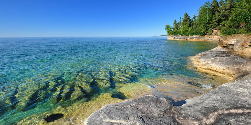 Can the Great Lakes Become Fishable, Drinkable and Swimmable Again?
