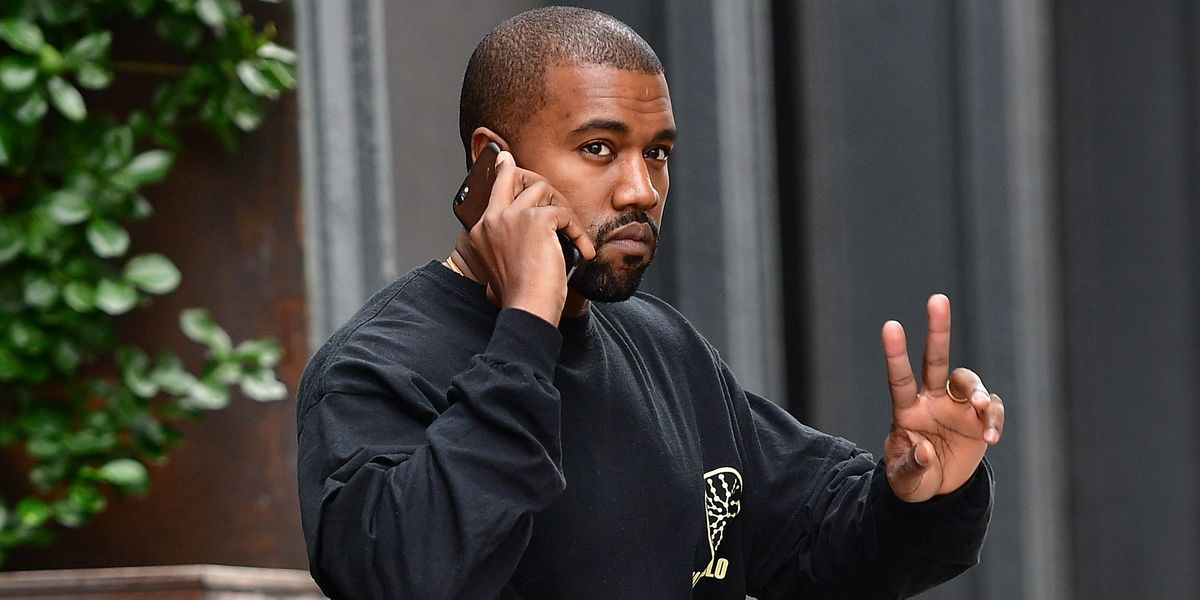 Did Kanye West Really Dine Alone?