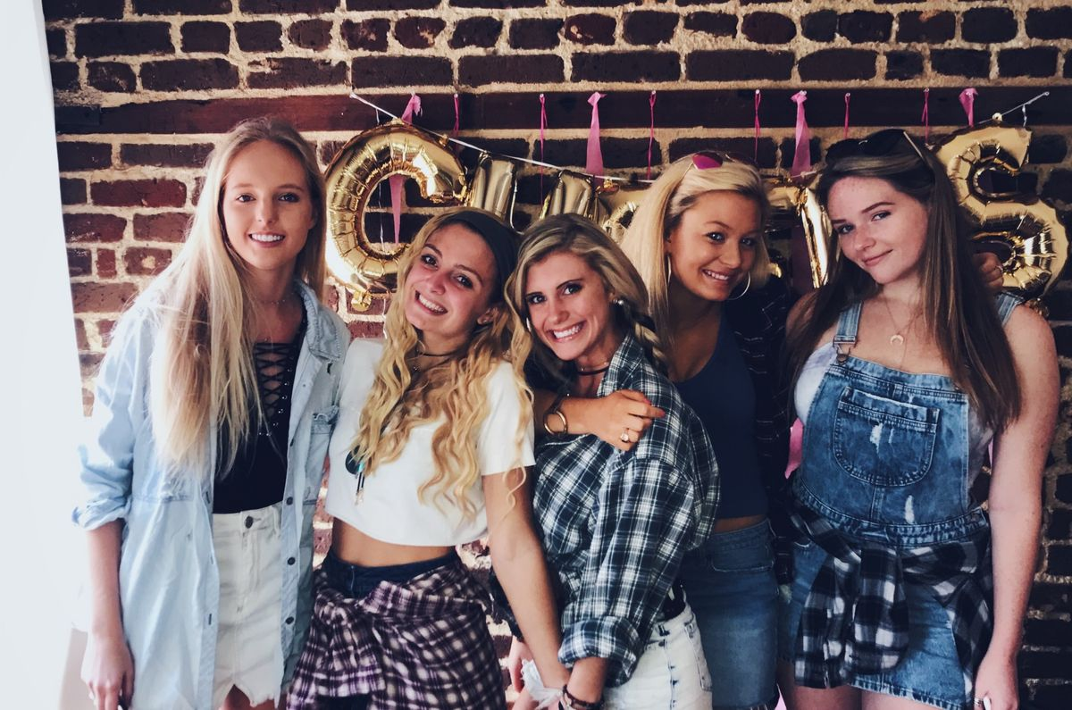 4 Freshmen Year Discoveries I Made That Changed My Perspective On Adulting