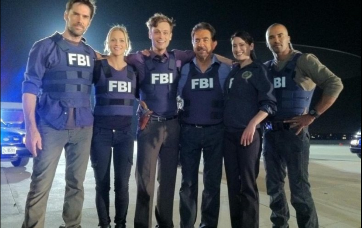 """10 """"Criminal Minds"""" Episodes That Will Keep You Up All Night"""