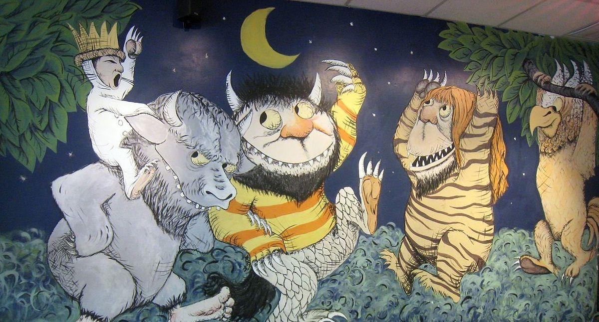 6 Authors Who Wrote Dark Children's Stories