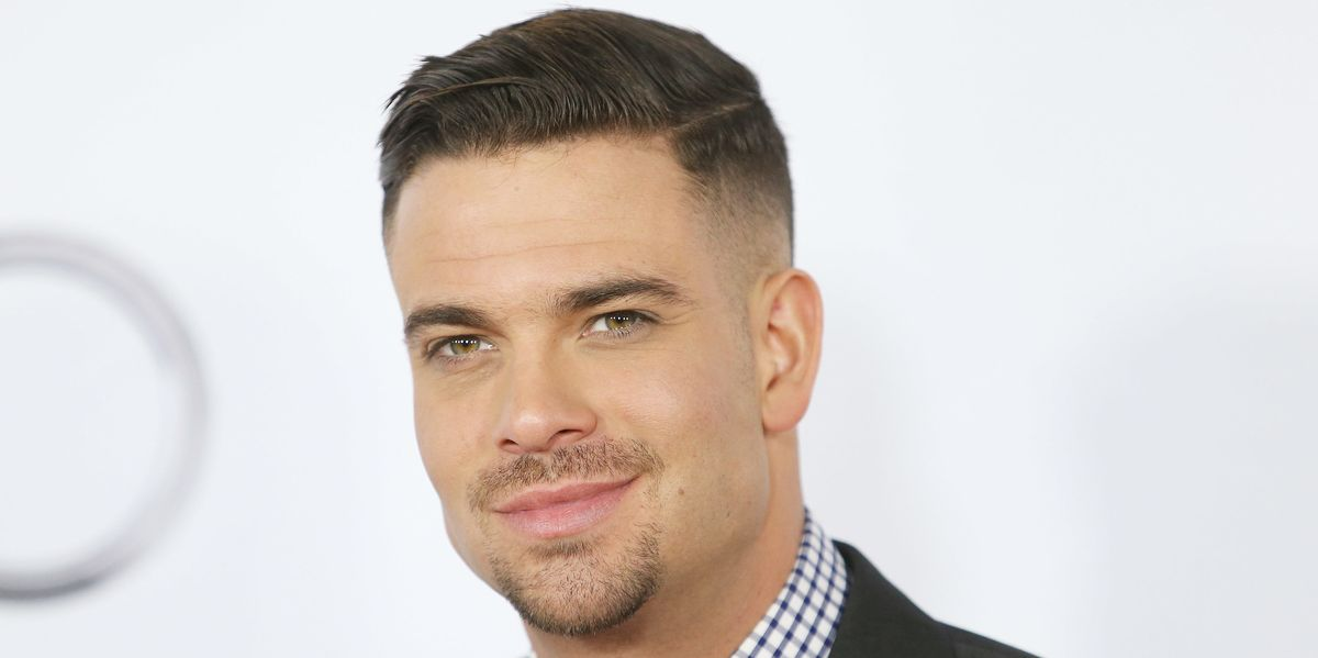 'Glee' Actor Mark Salling Has Died By Suicide