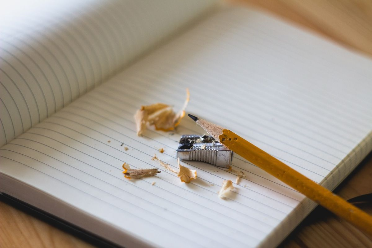 How To Be Good Writer From A Non-English Major