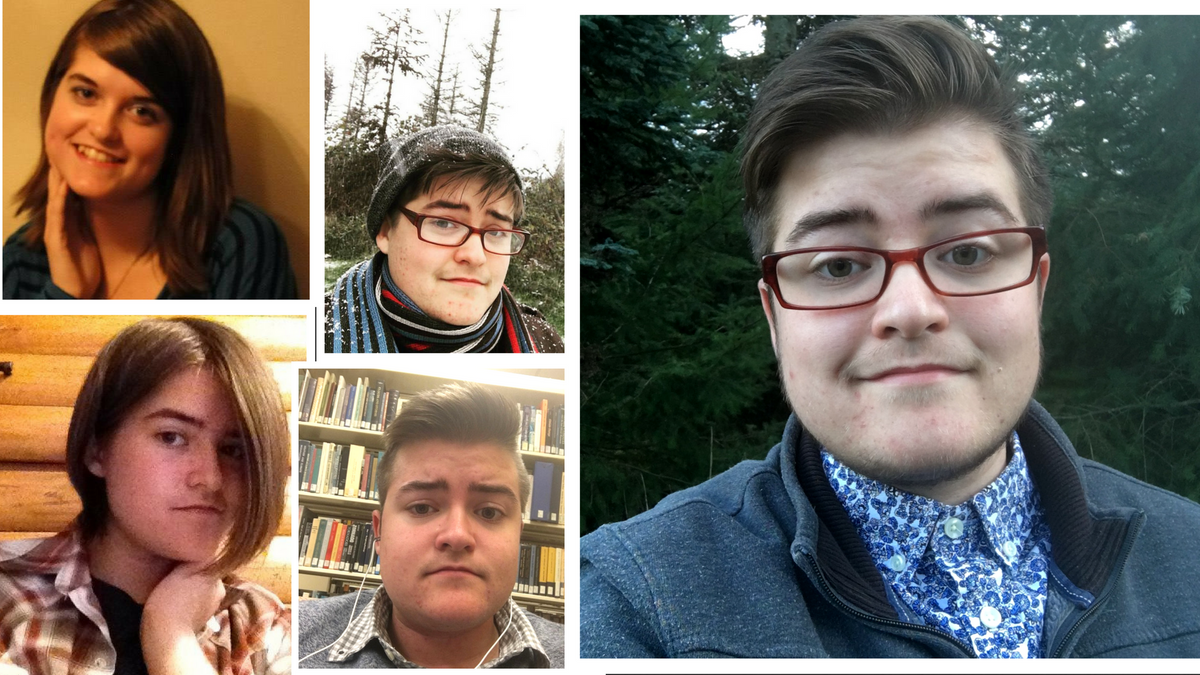 4 Things I Learned When I Transitioned, Like Going Through Puberty Twice