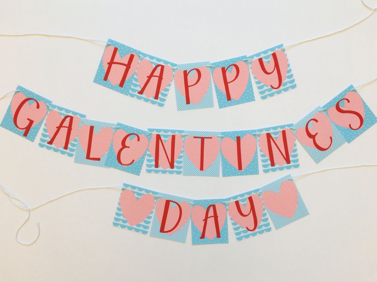 What's Galentine's Day? Oh It's Only The Best Day Of The Year!