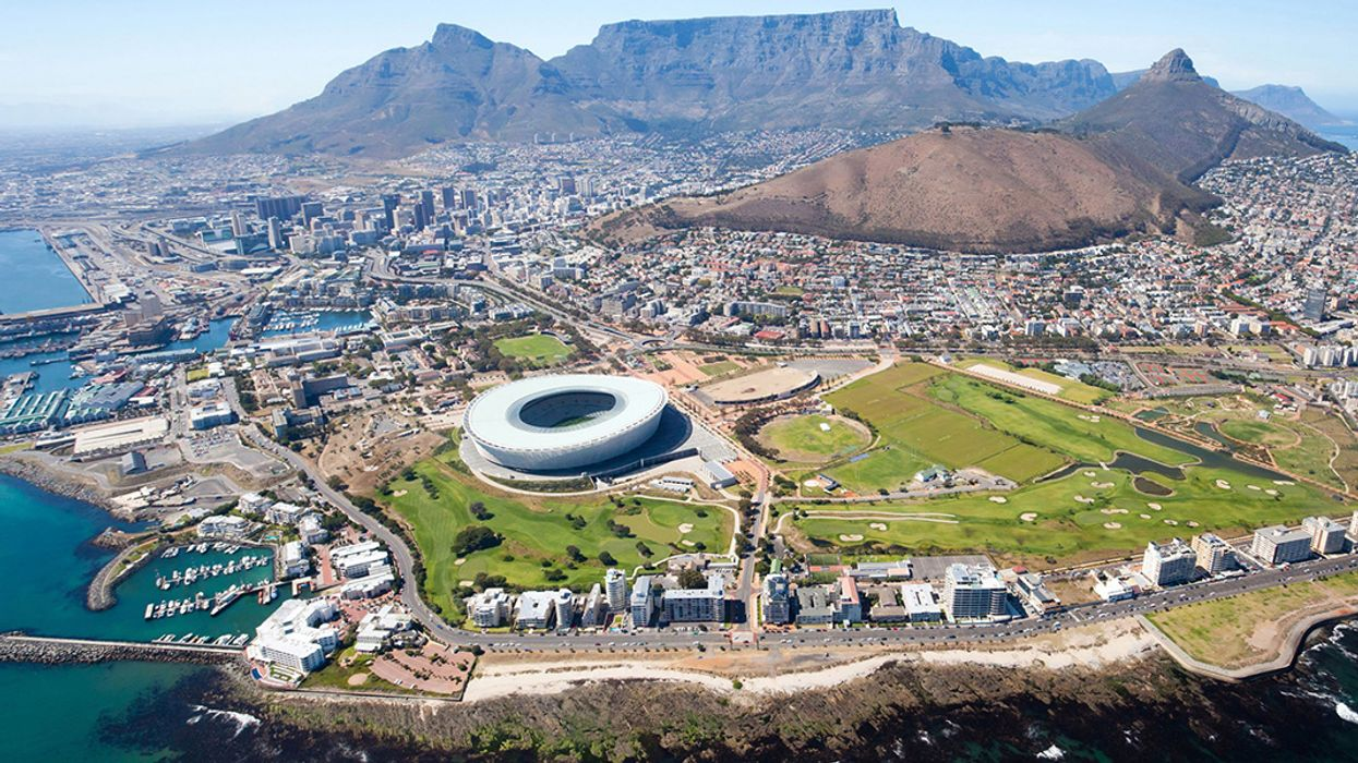 3 Things Cities Can Learn from Cape Town's Impending 'Day Zero' Water Shut-Off