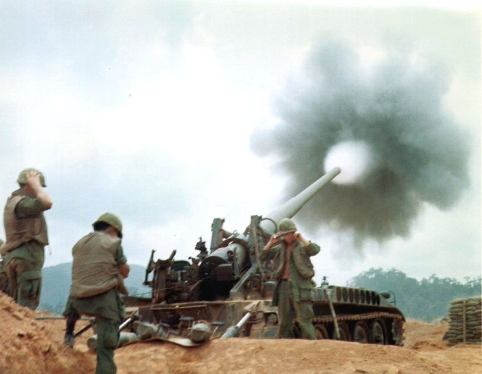 The American howitzer you never heard much about - We Are