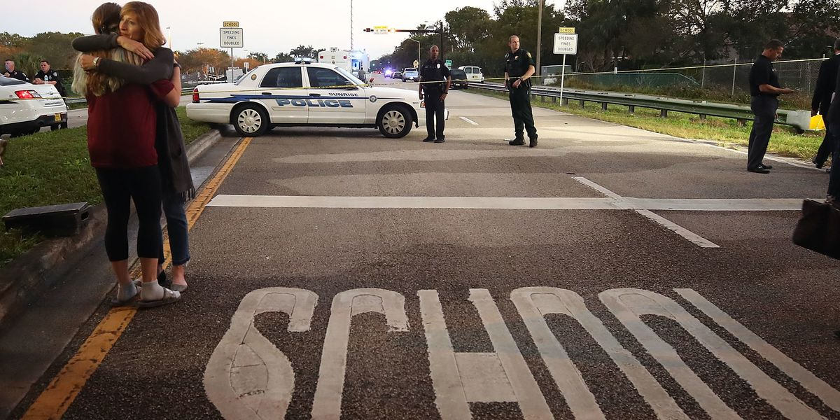 4 Things You Can Do to Help the Florida School Shooting Victims