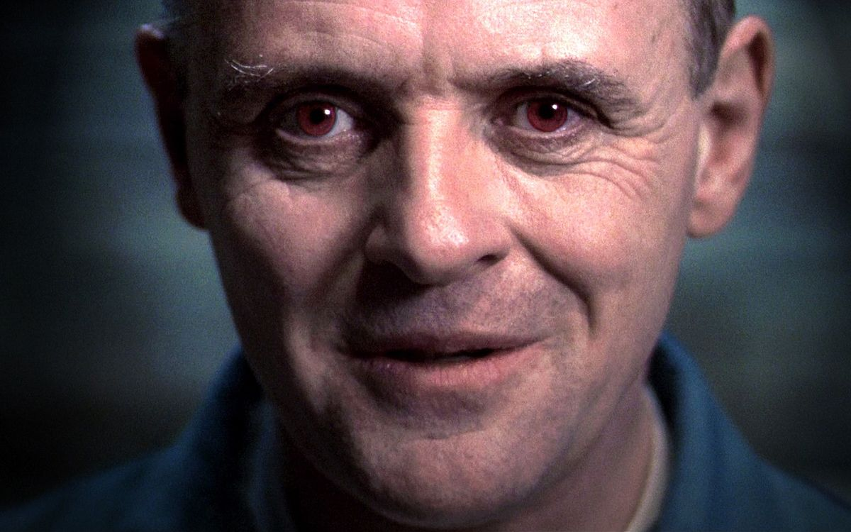 The Real Life Lecter