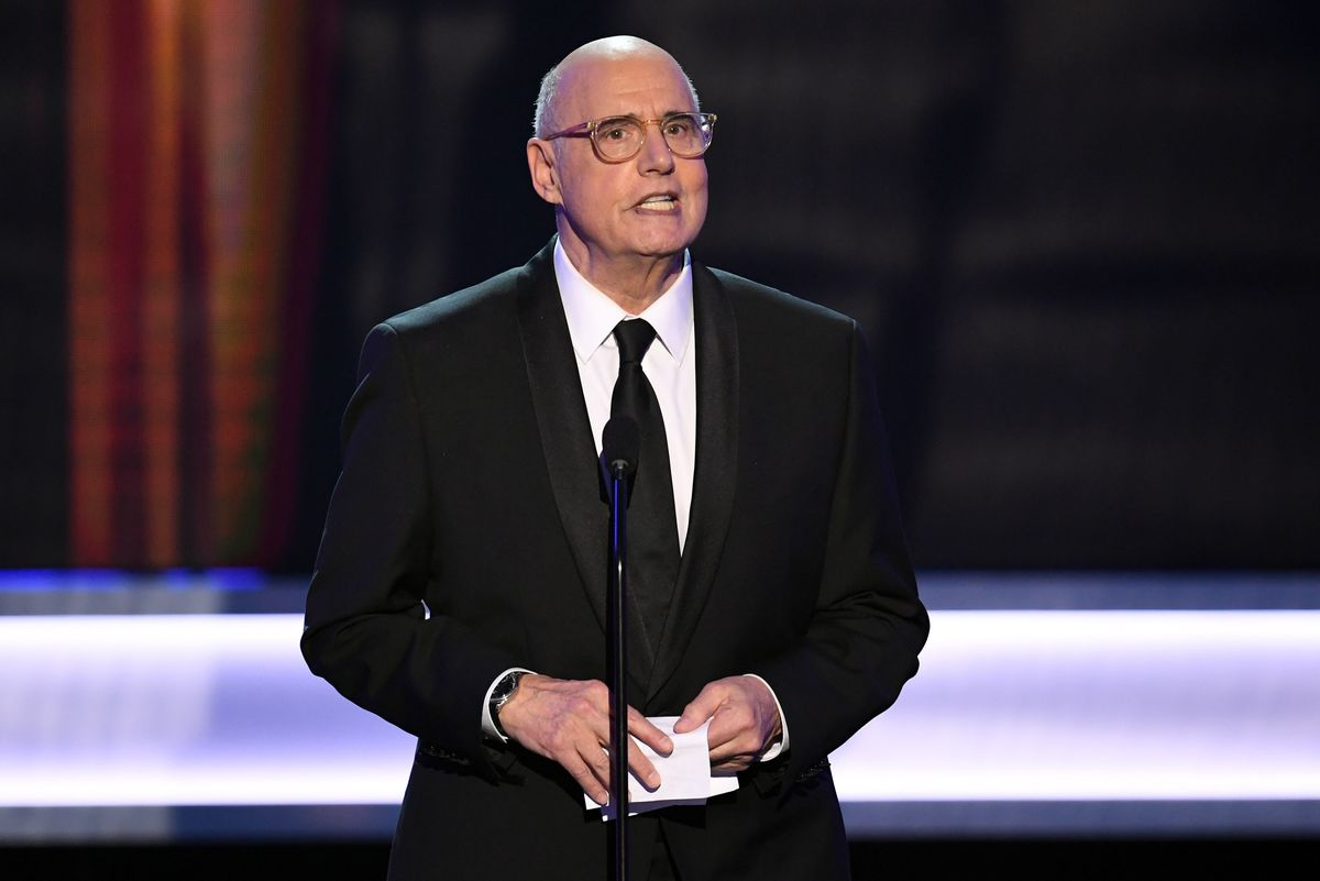 Jeffrey Tambor Doesn't Think He Should've Been Fired from 'Transparent'