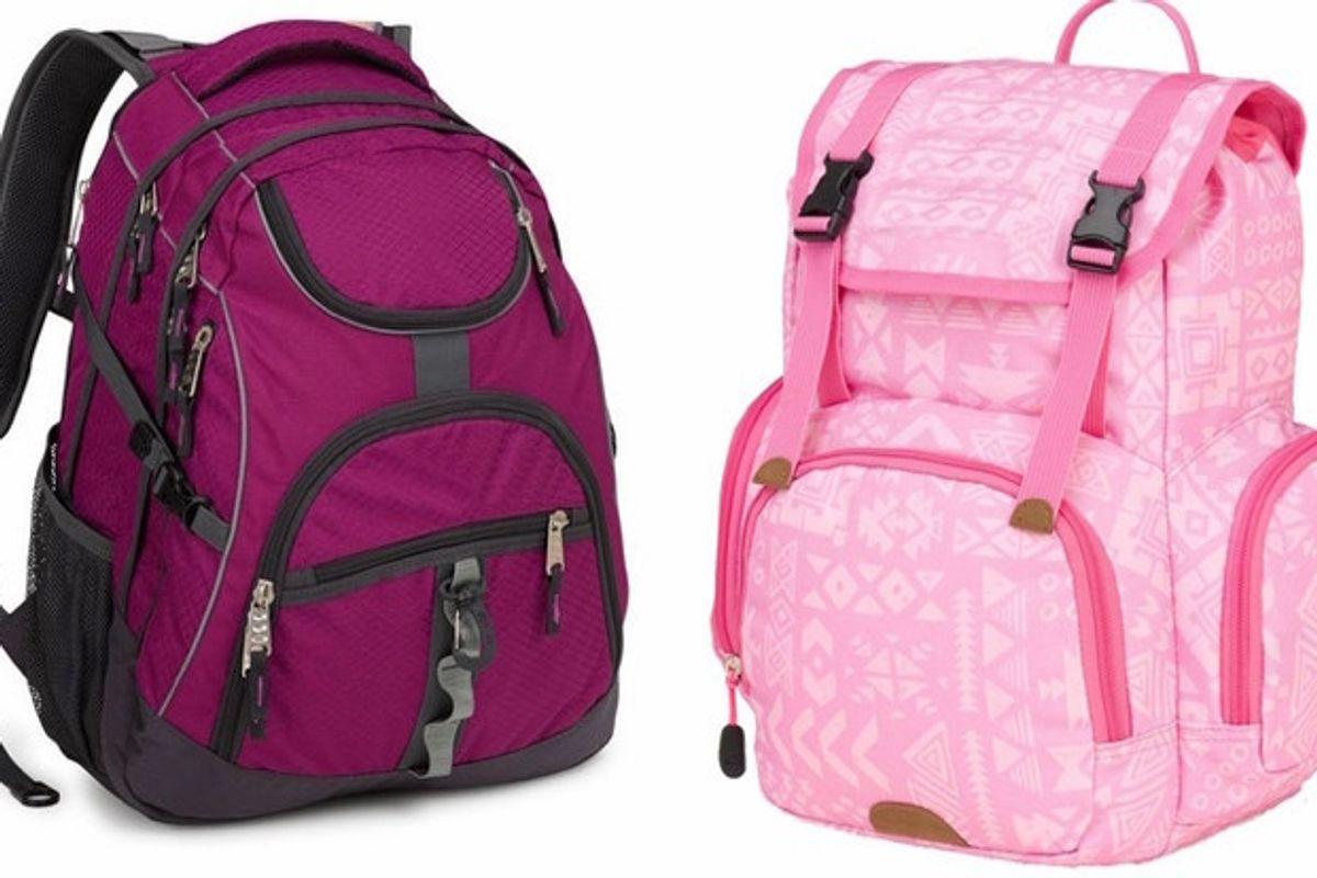 Sales for Bulletproof Backpacks Surge Following Florida School Shooting
