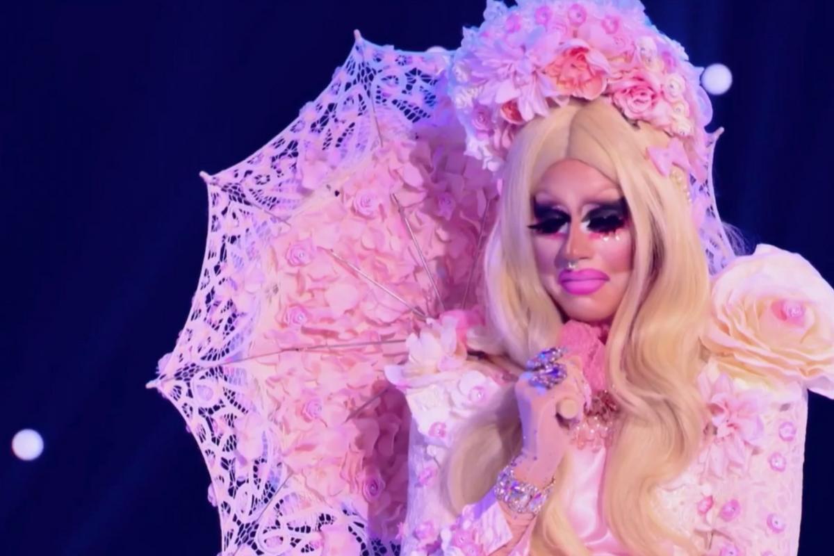 RuCap: The Problem of Trixie