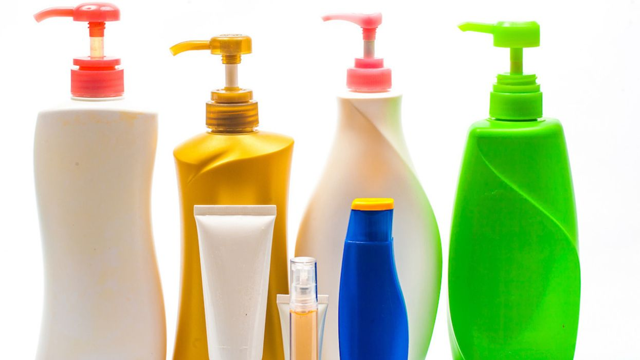 Household Products Cause as Much Air Pollution as Cars, Surprising Study Finds