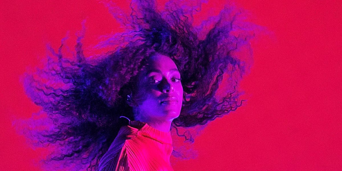 Solange Is the Harvard Foundation's Artist of the Year