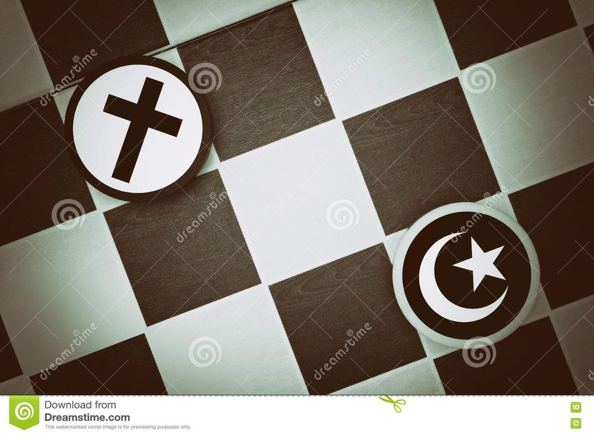 The War Against Christianity