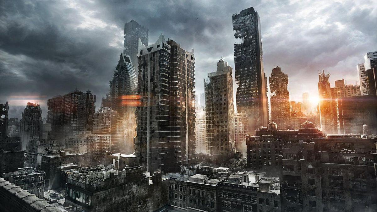 Apocalypse not Armageddon