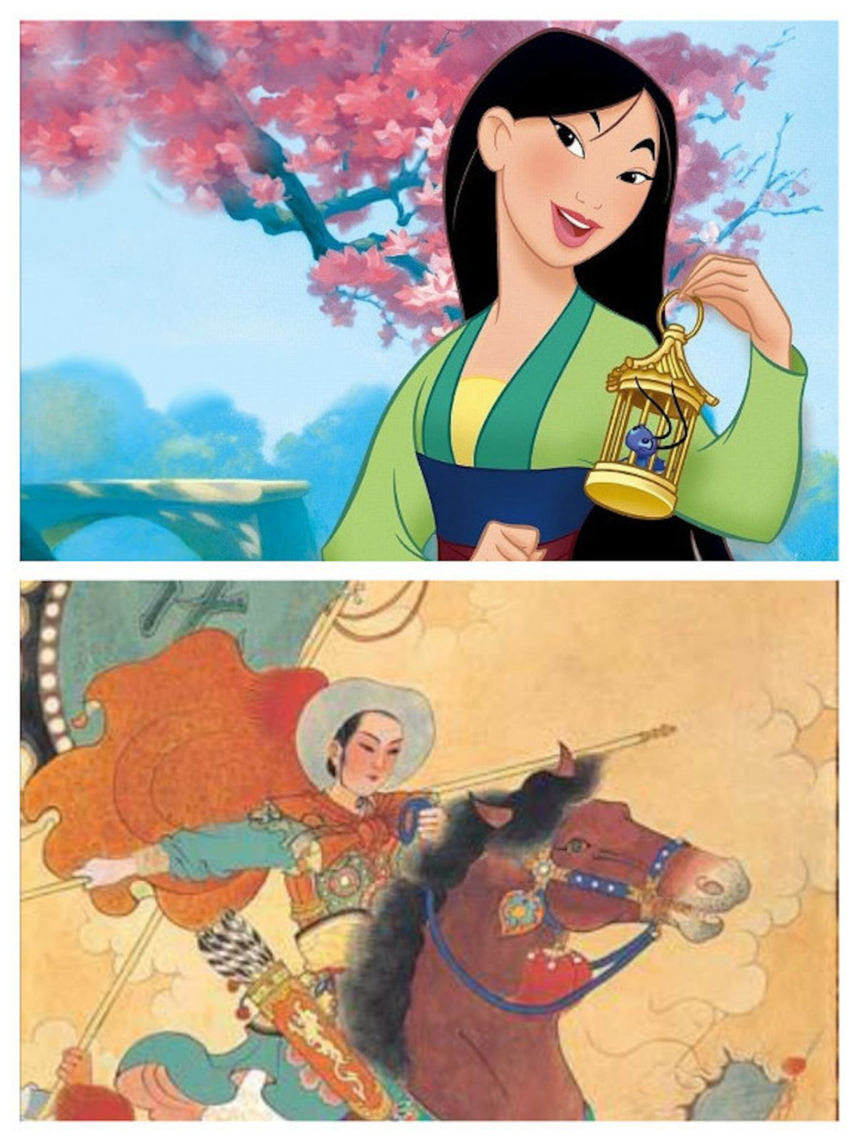 6 Life Lessons We Can Learn from 'Mulan'