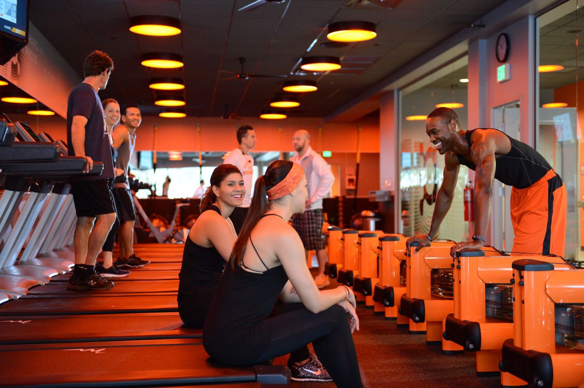 A Beginner's Guide To Orangetheory Fitness