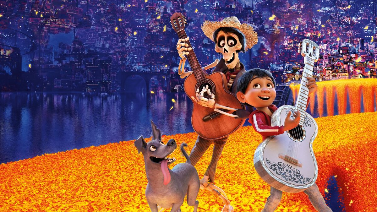 'Coco' And The Consequences Of Conditional Love