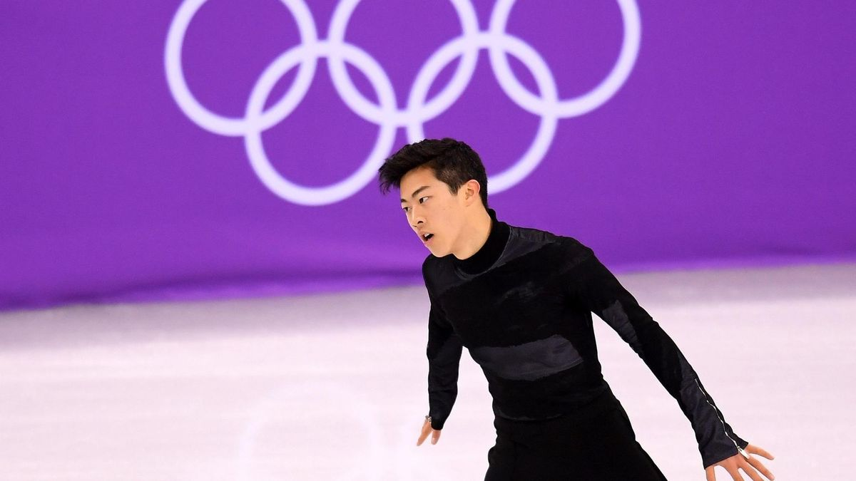 Pressure From PR: The Reason Nathan Chen Choked