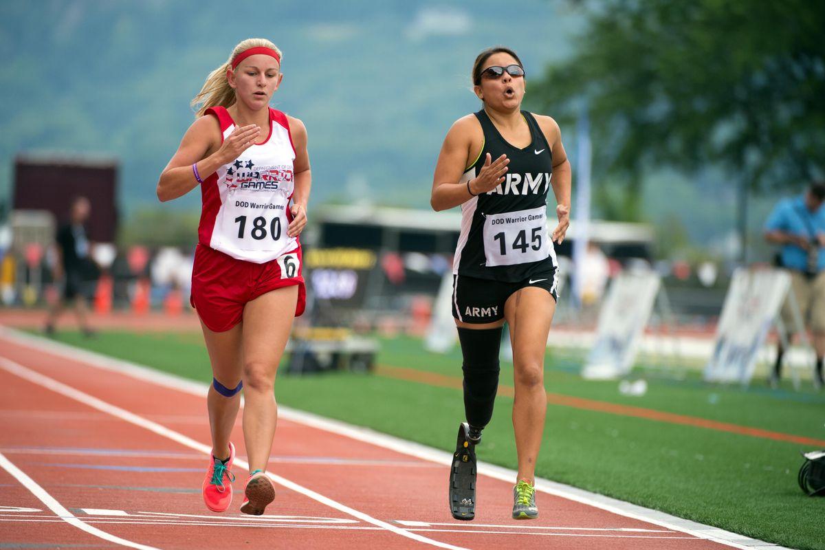 Top Inspiring Female Athletes