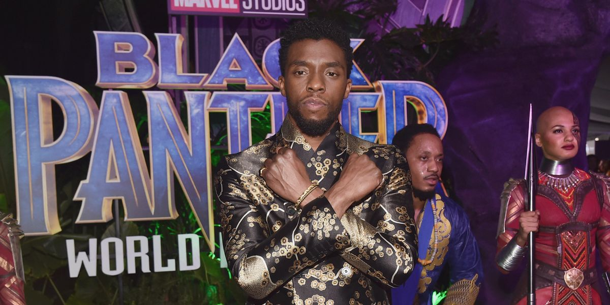 Twitter Uses Fabricated 'Black Panther' Screening Assaults