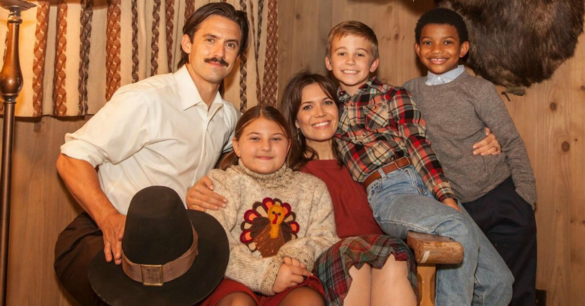 The 10 Most Tear-Jerking Moments From 'This is Us'