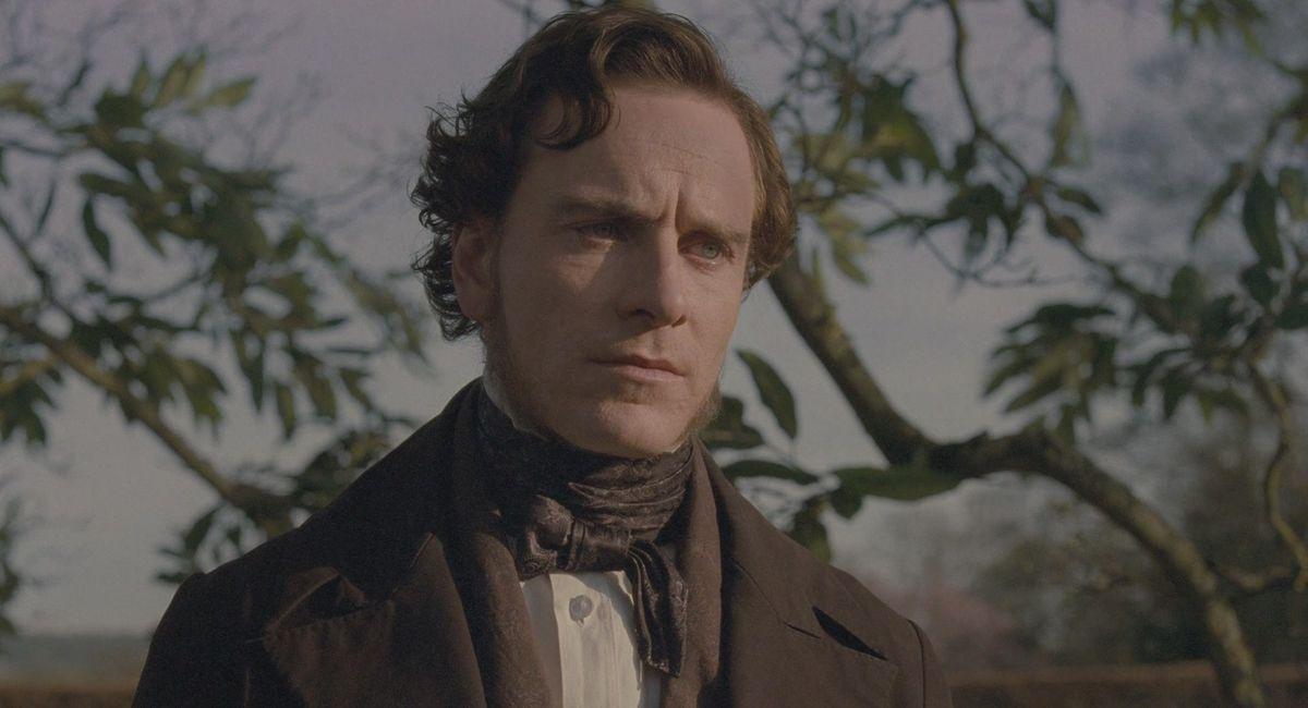 Losing Mr. Rochester