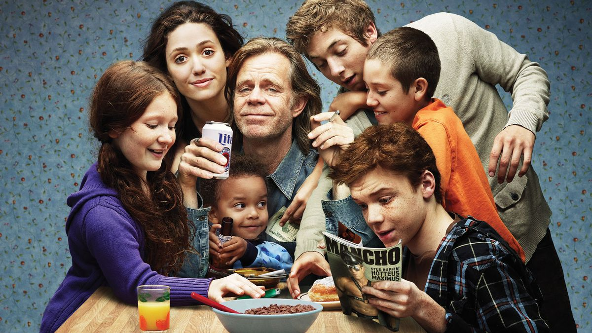 All 18 Shameless Characters Ranked From Best To Worst