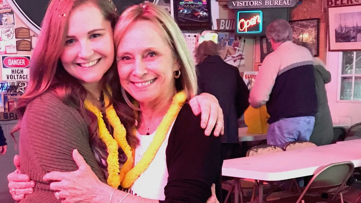65 Life Lessons I Learned From My 65-Year-Old BFF