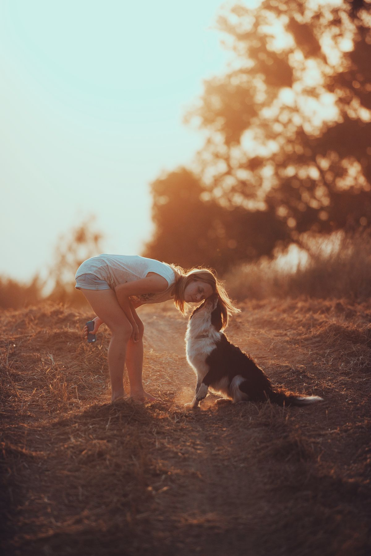 What My Dog Taught Me About Love