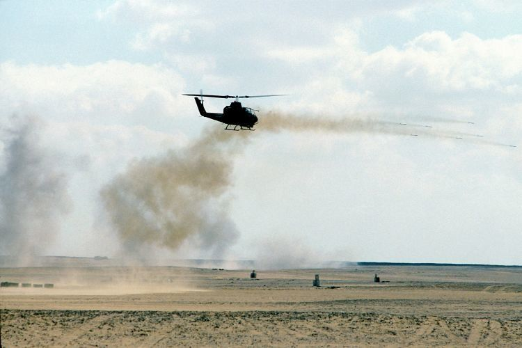 These are the 4 most savage attack helicopters of all time - We Are