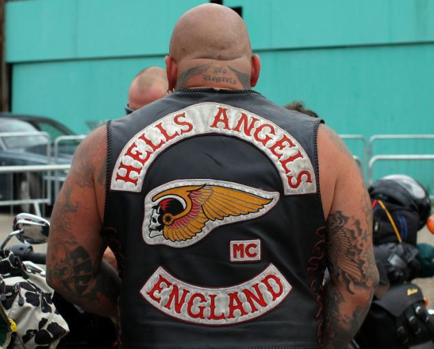 The real story of the Hell's Angels biker gang and the military - We
