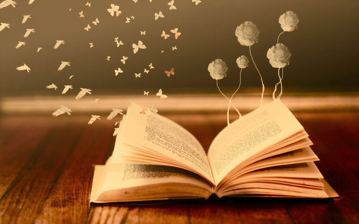 15 Inspirational Book Quotes To Get You Through The Day