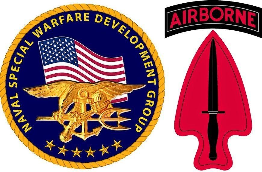 5 key differences between Delta Force and SEAL Team 6 - We